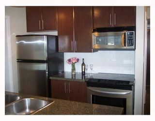 "Photo 2: 1206 58 KEEFER Place in Vancouver: Downtown VW Condo for sale in ""FIRENZE I"" (Vancouver West)  : MLS®# V793718"