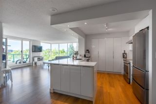 Photo 1: 806 8811 LANSDOWNE ROAD in Richmond: Brighouse Condo for sale : MLS®# R2584789