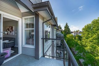 """Photo 28: #407 20200 56 Avenue in Langley: Langley City Condo for sale in """"The Bentley"""" : MLS®# R2598723"""