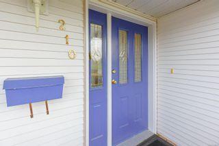 Photo 2: 210 Beech Ave in : Du East Duncan House for sale (Duncan)  : MLS®# 860618