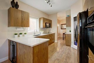 Photo 9: 27 Shannon Estates Terrace SW in Calgary: Shawnessy Semi Detached for sale : MLS®# A1115373
