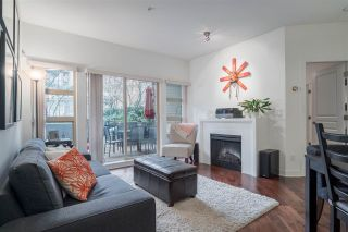 """Photo 2: 126 738 E 29TH Avenue in Vancouver: Fraser VE Condo for sale in """"CENTURY"""" (Vancouver East)  : MLS®# R2131469"""