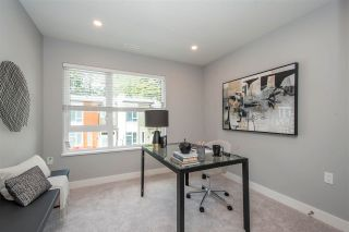 """Photo 23: 4676 CAPILANO Road in North Vancouver: Canyon Heights NV Townhouse for sale in """"Canyon North"""" : MLS®# R2591103"""