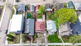 Photo 44: 9809 83 Avenue in Edmonton: Zone 15 House for sale : MLS®# E4242308