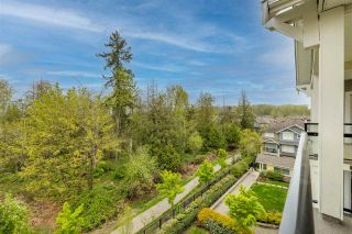 """Photo 21: 407 5020 221A Street in Langley: Murrayville Condo for sale in """"Murrayville house"""" : MLS®# R2572110"""