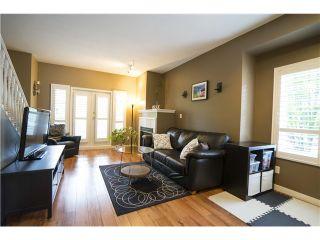 Photo 7: 63 22000 SHARPE Ave: Hamilton RI Home for sale ()  : MLS®# V1121411