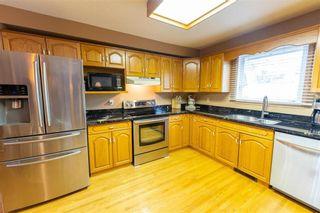Photo 12: 34 Foxmeadow Drive in Winnipeg: Linden Woods Residential for sale (1M)  : MLS®# 202112315