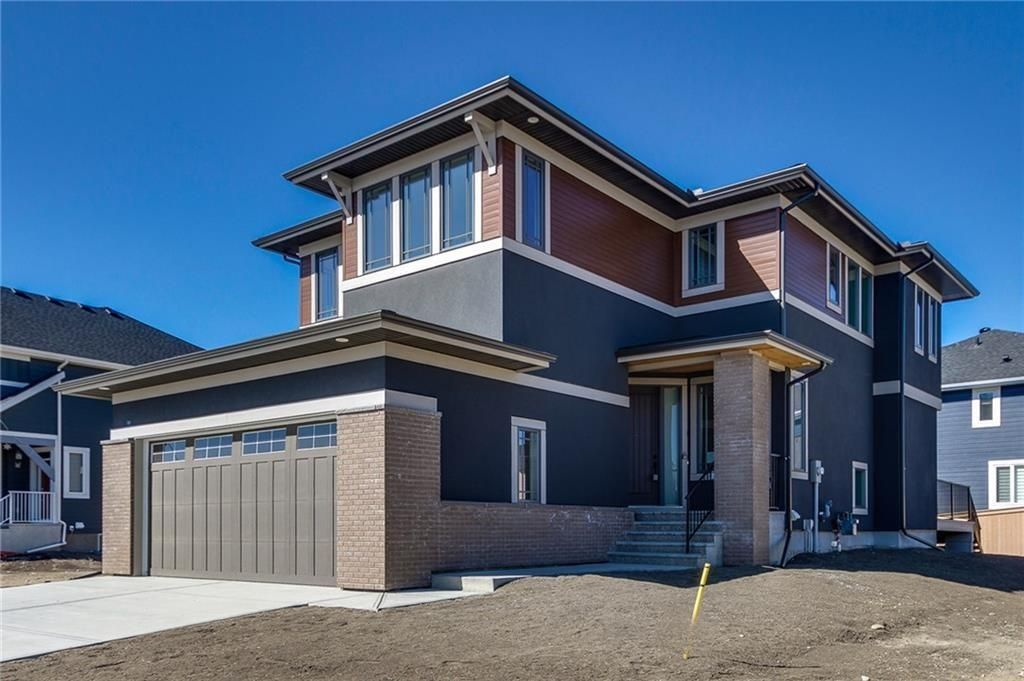 Main Photo: 152 ROCK LAKE View NW in Calgary: Rocky Ridge Detached for sale : MLS®# A1062711