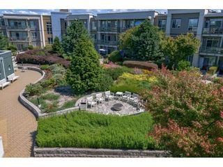"""Photo 25: 450 15850 26 Avenue in Surrey: Grandview Surrey Condo for sale in """"ARC AT MORGAN CROSSING"""" (South Surrey White Rock)  : MLS®# R2605496"""