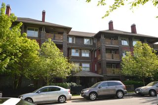 Photo 9: 206 675 PARK CRESCENT in New Westminster: GlenBrooke North Condo for sale : MLS®# R2059305