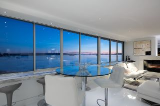 """Photo 14: 902 1835 MORTON Avenue in Vancouver: West End VW Condo for sale in """"Ocean Towers"""" (Vancouver West)  : MLS®# R2570024"""