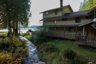 Photo 25: 969 Whaletown Rd in : Isl Cortes Island House for sale (Islands)  : MLS®# 871368