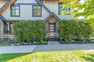 Photo 3: 1188 W 67TH Avenue in Vancouver: Marpole 1/2 Duplex for sale (Vancouver West)  : MLS®# R2581137