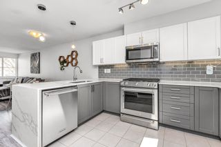 """Photo 10: 202 2432 WELCHER Avenue in Port Coquitlam: Central Pt Coquitlam Townhouse for sale in """"GARDENIA"""" : MLS®# R2564693"""