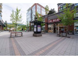 "Photo 31: 108 101 MORRISSEY Road in Port Moody: Port Moody Centre Condo for sale in ""LIBRA"" : MLS®# R2518989"