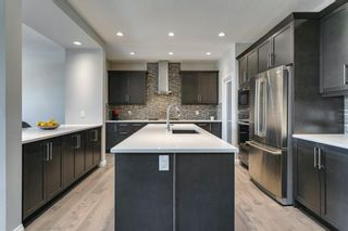 Photo 7: 56 Masters Rise SE in Calgary: Mahogany Detached for sale : MLS®# A1112189