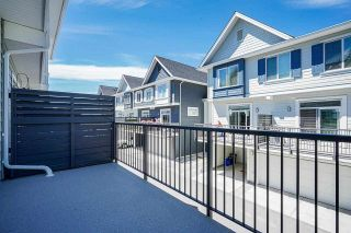 """Photo 21: 69 16678 25 Avenue in White Rock: Grandview Surrey Townhouse for sale in """"FREESTYLE by Dawson +Sawyer"""" (South Surrey White Rock)  : MLS®# R2598061"""