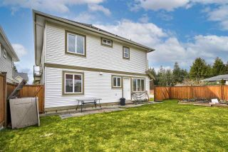 Photo 23: 8778 PARKER Court in Mission: Mission BC House for sale : MLS®# R2555053