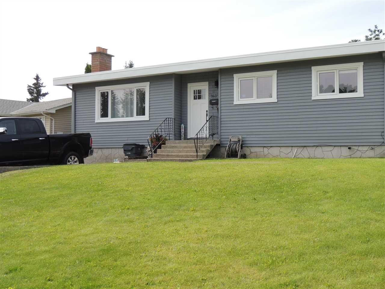 Main Photo: 943 VEDDER Crescent in Prince George: Spruceland House for sale (PG City West (Zone 71))  : MLS®# R2383544