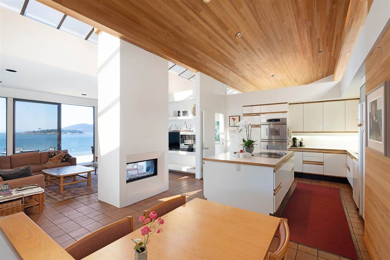 Photo 6: Photos: 5235 GULF Place in West Vancouver: Caulfeild House for sale : MLS®# R2498528