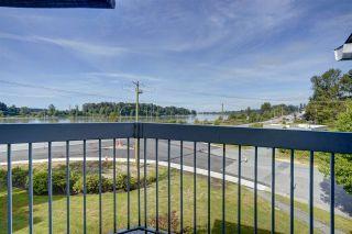 "Photo 29: 312 11510 225 Street in Maple Ridge: East Central Condo for sale in ""RIVERSIDE"" : MLS®# R2489080"