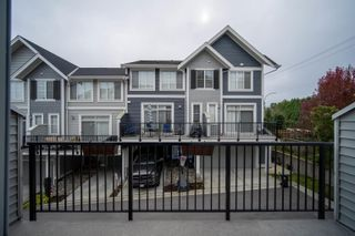 """Photo 19: 58 7169 208A Street in Langley: Willoughby Heights Townhouse for sale in """"Lattice"""" : MLS®# R2623740"""