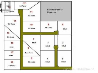 Photo 12: 53018 RANGE RD 175 in Rural Yellowhead County: Vacant Land for sale : MLS®# AW38443