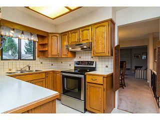 Photo 7: 4932 208A Street in Langley: Langley City House for sale : MLS®# F1436177