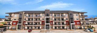 Photo 1: 215 80 Philip Lee Drive in Winnipeg: Crocus Meadows Condominium for sale (3K)  : MLS®# 202012317