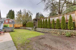 Photo 35: 731 ROCHESTER Avenue in Coquitlam: Coquitlam West House for sale : MLS®# R2536661