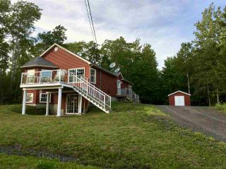 Photo 1: 868 Centredale Road in Millstream: 108-Rural Pictou County Residential for sale (Northern Region)  : MLS®# 202008976