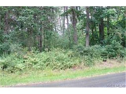 Main Photo:  in VICTORIA: La Thetis Heights Land for sale (Langford)  : MLS®# 389798