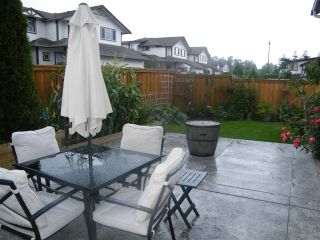 """Photo 19: 43 8675 209 Street in Langley: Walnut Grove House for sale in """"Sycamores"""" : MLS®# R2100072"""