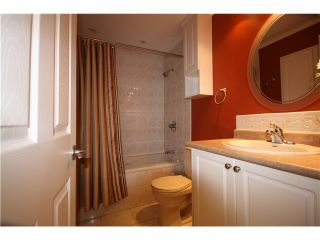 """Photo 7: 11 460 W 16TH Avenue in Vancouver: Cambie Townhouse for sale in """"Cambie Square"""" (Vancouver West)  : MLS®# V1054620"""