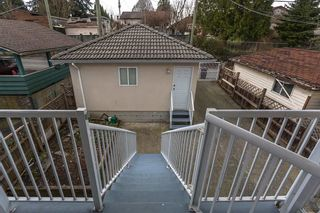 Photo 22: 5039 MOSS Street in Vancouver: Collingwood VE House for sale (Vancouver East)  : MLS®# R2554635