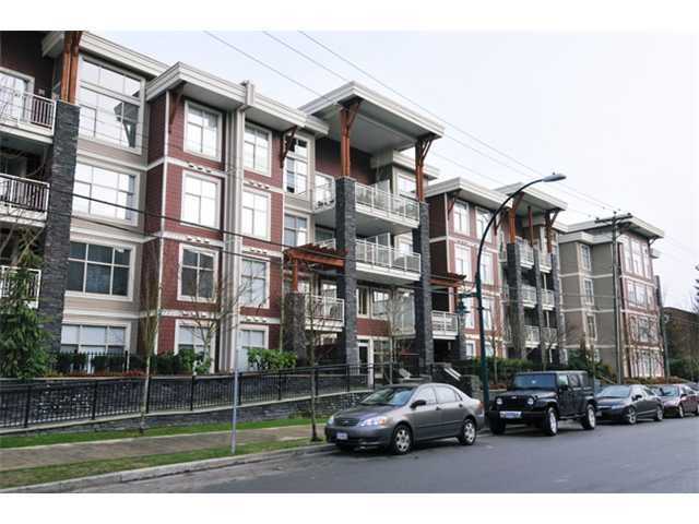 FEATURED LISTING: 204 - 2477 KELLY Avenue Port Coquitlam