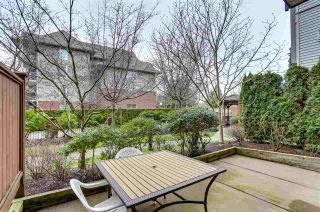 """Photo 14: 107 17769 57 Avenue in Surrey: Cloverdale BC Condo for sale in """"CLOVER DOWNS"""" (Cloverdale)  : MLS®# R2542061"""