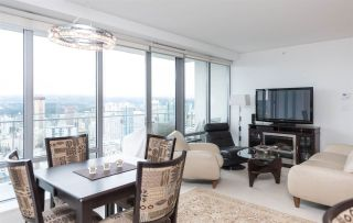 Photo 1: 3305 1028 BARCLAY STREET in Vancouver: West End VW Condo for sale (Vancouver West)  : MLS®# R2237109