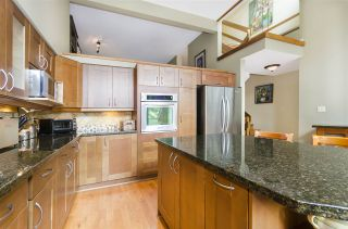 Photo 6: 5660 PTARMIGAN Place in North Vancouver: Grouse Woods House for sale : MLS®# R2165721