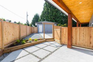 Photo 39: 6497 WALKER Avenue in Burnaby: Upper Deer Lake 1/2 Duplex for sale (Burnaby South)  : MLS®# R2509028