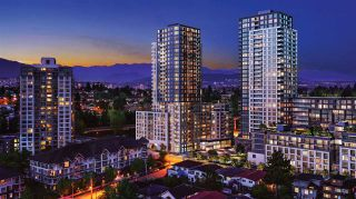 "Photo 1: 617 5470 ORMIDALE Street in Vancouver: Collingwood VE Condo for sale in ""WALL CENTER CENTRAL PARK TOWER 3"" (Vancouver East)  : MLS®# R2493731"