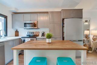 Photo 7: POINT LOMA Condo for sale : 2 bedrooms : 2282 Caminito Pajarito #155 in San Diego