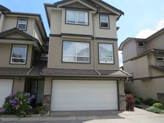 Photo 17: 63 3127 SKEENA Street in Port Coquitlam: Riverwood Townhouse for sale : MLS®# R2090693