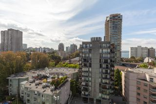 Photo 16: 1107 1720 BARCLAY STREET in Vancouver: West End VW Condo for sale (Vancouver West)  : MLS®# R2617720