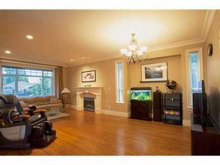 Photo 2: 6851 WINCH Street in Burnaby North: Home for sale : MLS®# V1028533