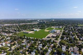 Photo 46: 283 Sansome Avenue in Winnipeg: Residential for sale (5G)  : MLS®# 202121766