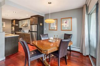 """Photo 4: 109 2101 MCMULLEN Avenue in Vancouver: Quilchena Condo for sale in """"Arbutus Village"""" (Vancouver West)  : MLS®# R2530776"""