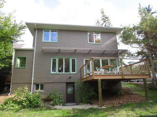 Photo 2: 444 Bredin Drive in Winnipeg: East Kildonan Residential for sale (North East Winnipeg)  : MLS®# 1601677