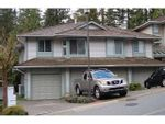 Property Photo: 25 103 PARKSIDE DR in Port Moody