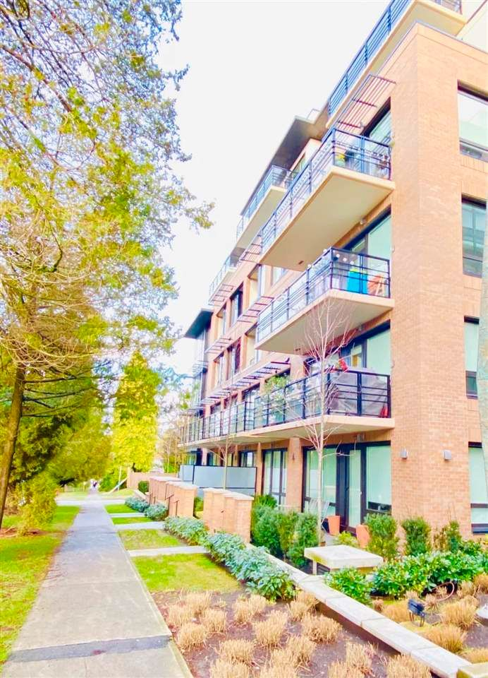 Main Photo: 202 4408 CAMBIE Street in Vancouver: Cambie Condo for sale (Vancouver West)  : MLS®# R2583418